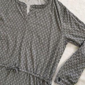 Coolibar UPF 50+ UV Protection Tunic Dress